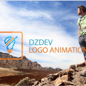 Animation Video Logo 2D